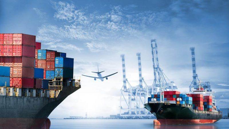شركة حجازي للشحن البحري من تركيا الى السعودية