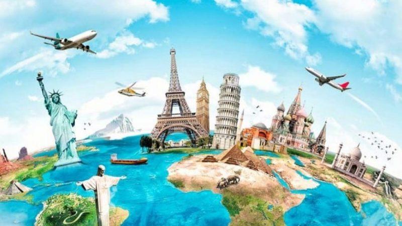 موقع 'روائع السفر' : دليلك السياحي إلى العالـــم