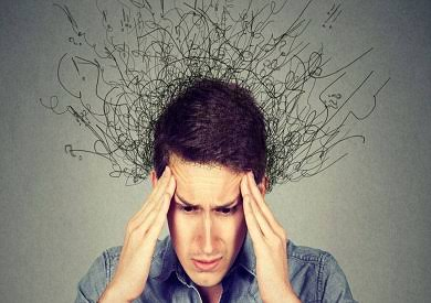 ما هو القلق و الفرق بين القلق الطبيعي و المرضي
