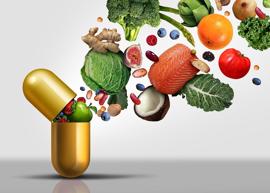 ما هي الفيتامينات و ما هي اسباب انتشارها