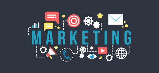 التسويق الالكتروني في العالم العربي