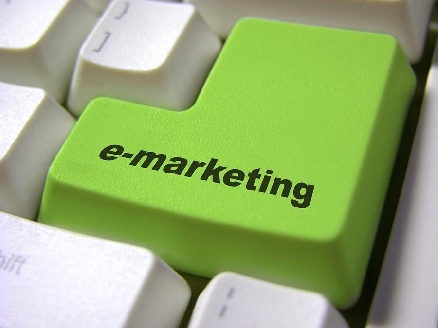 كتب عن التسويق الالكتروني