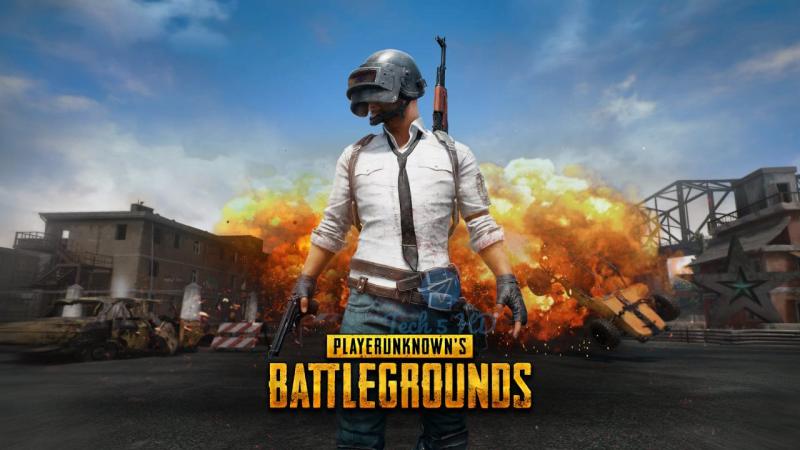 تحميل لعبة ببجي موبايل للكمبيوتر اخر اصدار