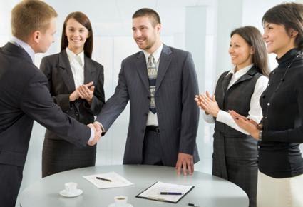 كيف تبدأ مشروع تجاري ناجح؟