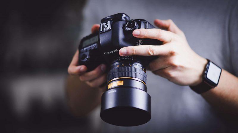 التصوير الصحفي الكيفية والمفهوم